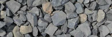 Gravel Stone Size Chart Crushed Stone Grades A Complete Guide