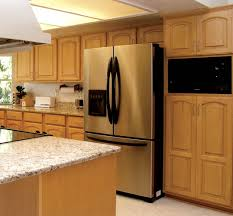 How Much For Kitchen Cabinets How Much Does Kitchen Cabinet Refinishing Cost Best Home