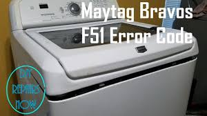 kenmore oasis washer. how to fix f51 error code on maytag bravos , whirlpool cabrio, and kenmore oasis washer | mvwb700vq0