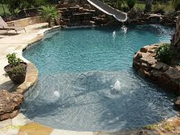 beach entry swimming pool designs. Simple Pool Affordable Pool Designs Beach Entry Swimming Stunning Pools Design For A  Tropical Touch 20 Isaantours Com Throughout R