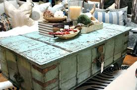 trunk coffee table old trunk coffee table antique trunk coffee table vintage shabby chic trunk coffee