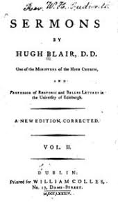 <b>Sermons</b> : <b>Hugh Blair</b> : Free Download, Borrow, and Streaming ...