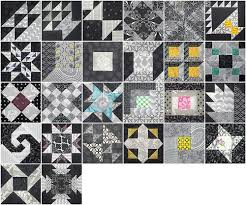 365 Challenge Quilt Sampler | Grey Cat Quilts & 365 Catch Up Adamdwight.com