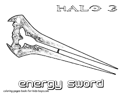 and print these halo 3 odst coloring pages for free