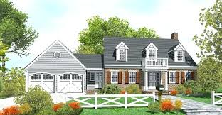 cape cod house plans with attached bungalow garage by breezeway cape cod house plans with attached bungalow garage by breezeway