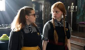 Bella ramsey made her professional acting debut as fierce young noblewoman lyanna mormont in season 6 of game of thrones, a role that quickly became a fan favourite and saw bella return for the next 2 seasons. Why Did They Change Mildred Hubble In Season 4 The Worst Witch Casting Explained