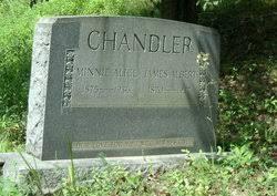 James A Chandler (1870-1937) - Find A Grave Memorial