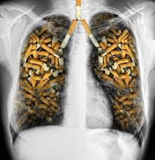disadvantages of smoking cigarettes