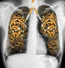 disadvantages of smoking cigarettes