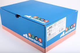 <b>Кроссовки детские Nordman Jump</b> F.EK094.BO 2.04.3.2-K111 для ...