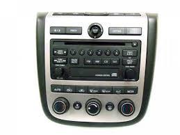 nissan murano radio parts & accessories ebay Murano Stereo Diagram Murano Stereo Diagram #74 nissan murano stereo wiring diagram