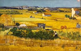 2018 high quality vincent van gogh paintings for the harvest canvas art hand painted from bestchinacargo 360 51 dhgate com