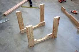 how to make pallet furniture.  Pallet Check Out Repurposed Pallet Furniture  Make A Wood Coffee Table At  Https Inside How To S