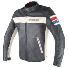 dainese hf d1 vintage leather motorcycle bike biking