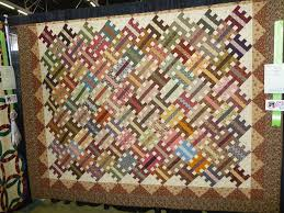 A Video on the Dallas Quilt Show & This one is by Arkansas quilter Jennette Huff – she used to have a shop in  Conway – wish it was still there. She helped me pick out fabric once for a  ... Adamdwight.com