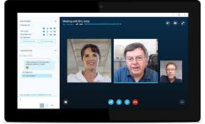 Skype For Business With Security And Control Of Microsoft