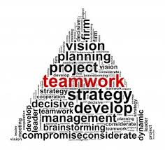 How To Be A Good Team Leader At Work Teamwork Does Lead To Success Student Housing Matters