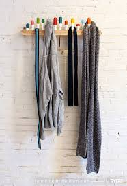 Scribble Coat Rack 100 best Hooks coat racks images on Pinterest Clothes racks Coat 56