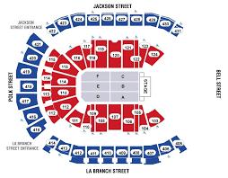 Andrea Bocelli Houston Toyota Center