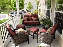 patio furniture small spaces. Porch Furniture For Small Spaces Patio E
