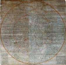 Japanese Star Chart Northern Celestial Hemisphere Flickr