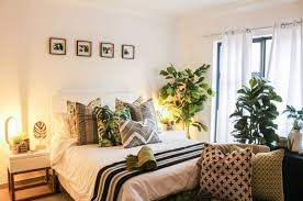 8 useful tips for a cosy bedroom design