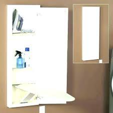 wall mounted ironing board cabinet wall mount ironing board wall mounted ironing board wall mount ironing