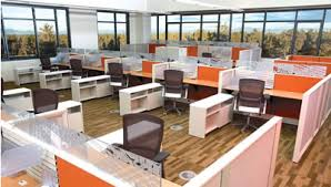 designing an office layout. designing an office layout