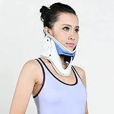 Cervical Vertebra Tractor Cervical Spine Stretch ... - Amazon.com