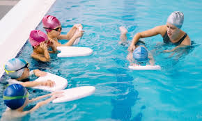 up to 52 off swimming lessons at streamline swim club