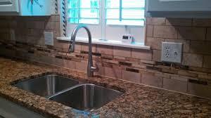 Accent Tiles For Kitchen Ceramic Tile Backsplash Images Interesting Kitchen For Handmade