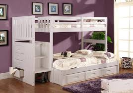 loft bed with trundle and desk full size of bunk stairs beds best for