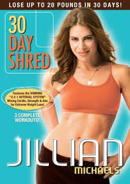 best workout dvds jillian michaels 30 day shred by healthista