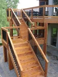 deck stairs pictures. Delighful Pictures New Deck Stairs Throughout Deck Stairs Pictures