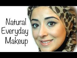 natural eye makeup tutorial for big brown eyes
