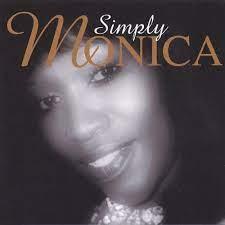 Crosby, Monica - Simply Monica - Amazon.com Music