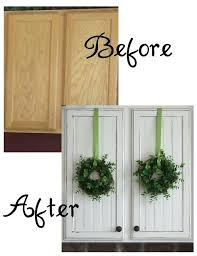 redo kitchen cabinets doors ideas