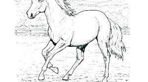 Ideas Wild Horse Coloring Pages Or Free Printable Wild Horse