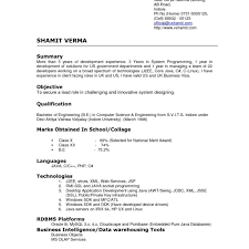 Popular Resume Styles Most Popular Resume Templates Fred Resumes Format 24 Free Examples 9
