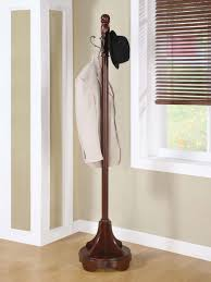 Coat Racks Lowes Attractive Accessories For Bedroom And Interior Decoration Using 5