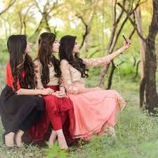 Image result for indian girls stylish dp
