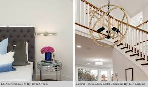 new lighting trends. led_mixed new lighting trends