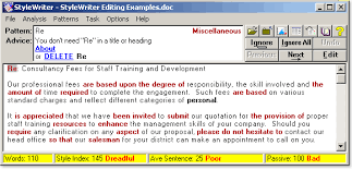 Sample Business Letters Format Style Writer Stylewriter Software To Edit Your Business Customer