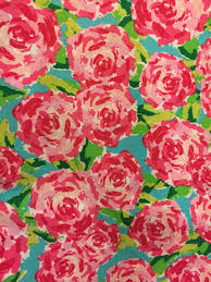 Lilly Pulitzer Fabric Hotty Pink First Impression Hpfi Lilly Pulitzer Fabric Look Alike