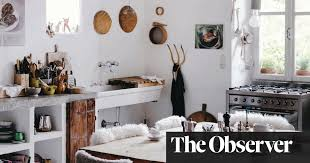 What makes a house a home? | Life and style | The Guardian