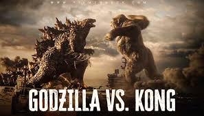 Skull island, it is the fourth film in legendary's monsterverse. Godzilla Vs Kong Full Movie Download 720p 480p Hindi English