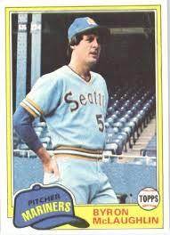 Amazon.com: 1981 Topps Baseball Card #344 Byron McLaughlin: Collectibles &  Fine Art