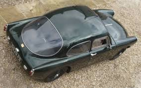 Tojeiro Climax GT... - Classic and Recreation Sportscars | Facebook