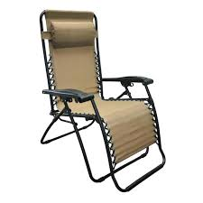 oversized anti gravity chair basics adjule recliners in brown extra large with side table