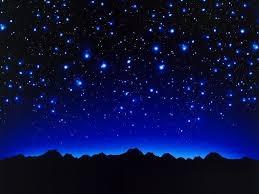 Risultati immagini per immagini cielo stellato